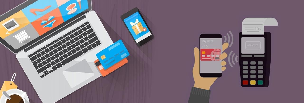 Loja Virtual:  Conheça as diferentes formas de sistemas de pagamento online