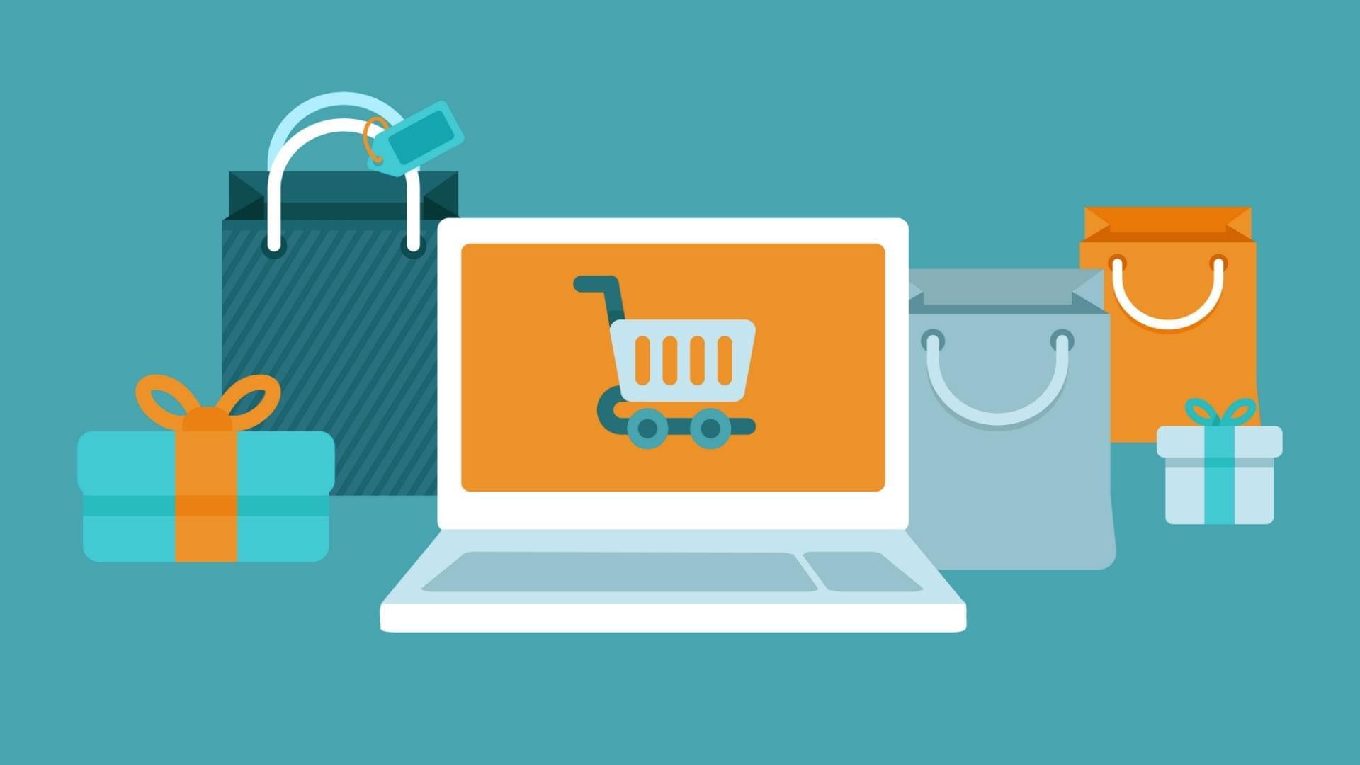 Mercardo digital: 7 produtos mais comercializados pela internet